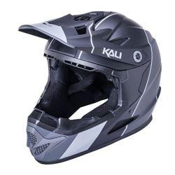 Kali Zoka Stripe Casque Fullface