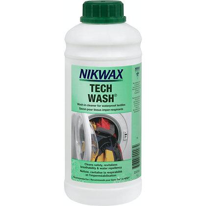 Nikwax Tech Wax 33.8oz