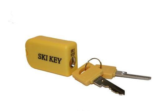 SKI Keys