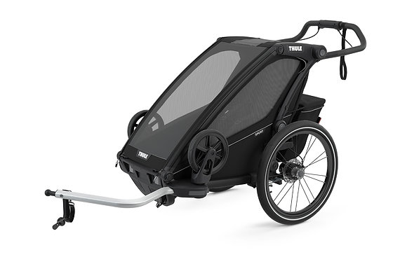 Thule Chariot Sport 2 Mid Noir 2021