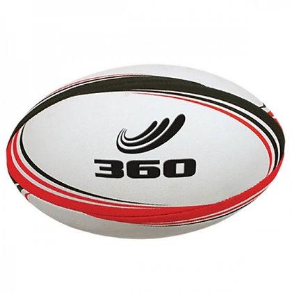 360 Athletics Ballon de Rugby