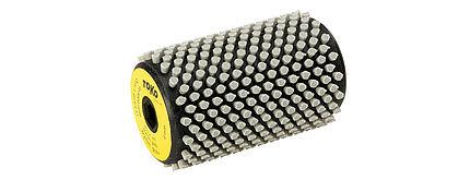 Toko Rotary Brush Nylon Gris 4mm