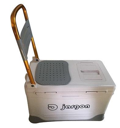 Jargon Cooler de PaddleBoard King