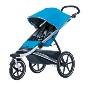 Thule Chariot Urban Glide 1 enfant