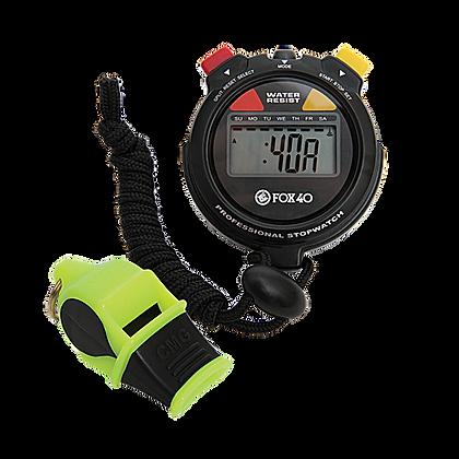 Fox 40 Chronometre