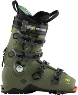 Rossignol AllTrack Pro 130 GW Khaki-Vert