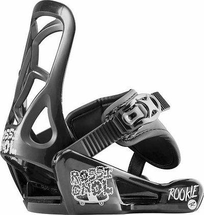 Rossignol Rookie XS Fixation JR