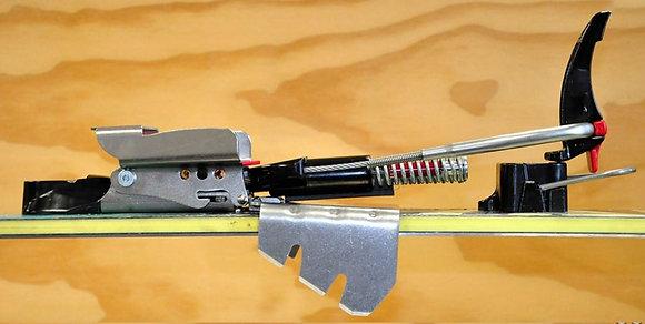 22 Design AXL Crampon D`Ascension 102mm
