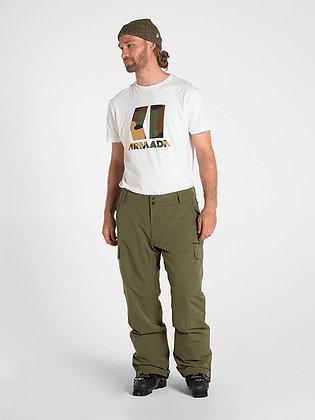 Armada Union Pantalon Isolé