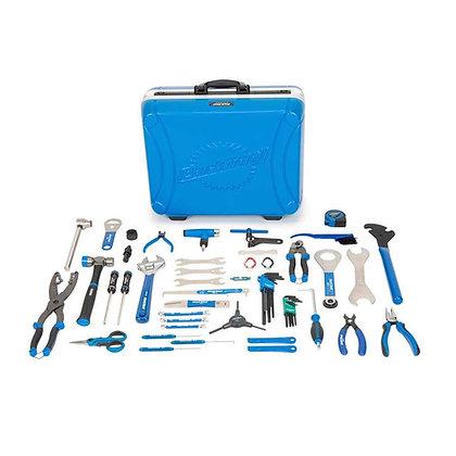 Park Tool EK-3 Coffre Outils et 56 Outils