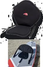 F2  Sub Seat PaddleBoard Siège de Planche à Pagaie