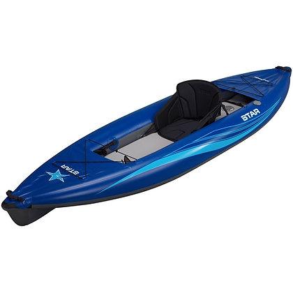 NRS Star Paragon Kayak 11`2``