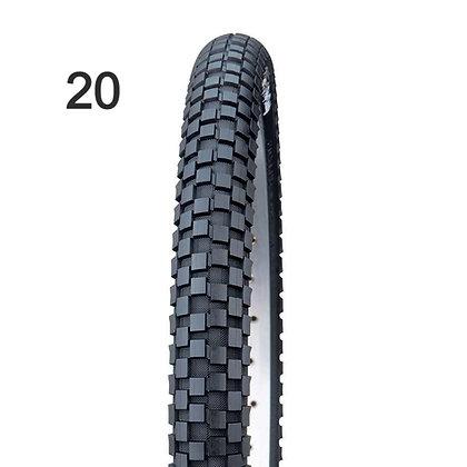 Maxxis High Roller II Pneu 20x2.30