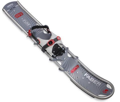 Faber S-LINE V2 Raquette/Ski