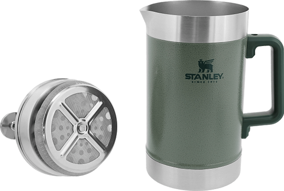 Stanley Stay Hot French Press 48oz Cafetière