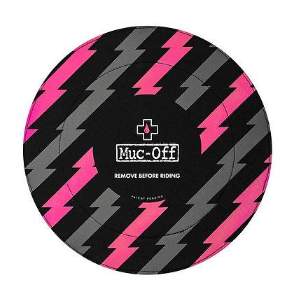 Muc-Off Couvre Disc pour le Nettoyage