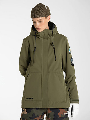 Armada Helena Jacket Isolé pour femme