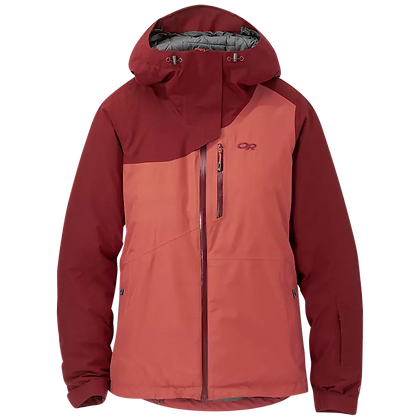 Outdoor Research Tungsten Jacket Isolé pour femme