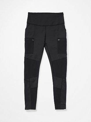 Marmot Zephira Pantalon Noir pour femme