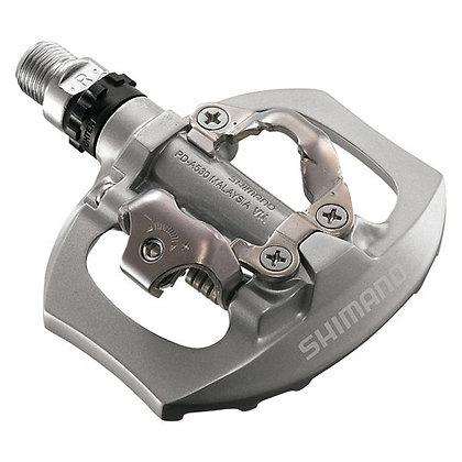 Shimano EPDA530 Pédale à Clip SPD