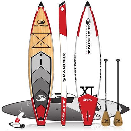 Kahuna Epic Comp XL 12`6`` 2021