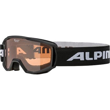 Alpina Lunette de ski pour Enfant