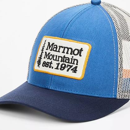 Marmot Retro Trucker Casquette