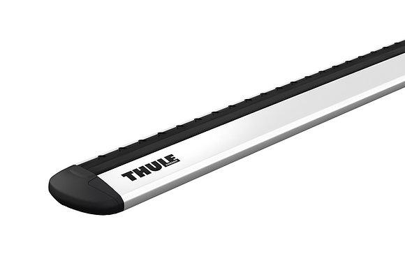 Thule WingBar Evo Barre de toit