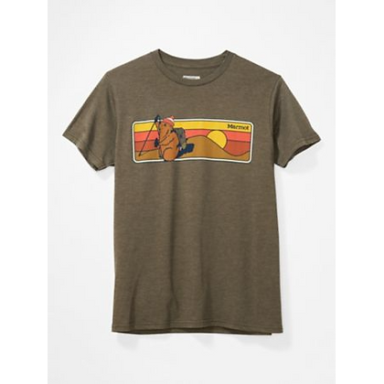 Marmot Hiking Marty T-Shirt