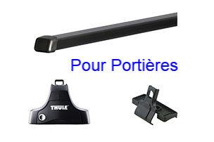 Thule Traverse Footpack Pied 480R