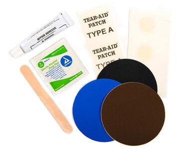 Thermarest Kit de réparation pour Matelas de Sol