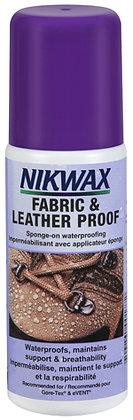 Niwax Fabric & Leather Imbermeabilisant
