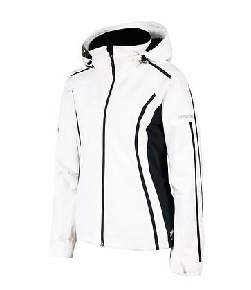Karbon Reflect Manteau  pour femme