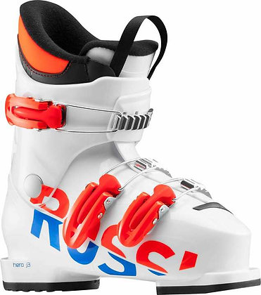 Rossignol Comp J3 Blanc 19.5