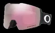 Oakley Fall Line M Matte Black / Prizm Snow HI Pink