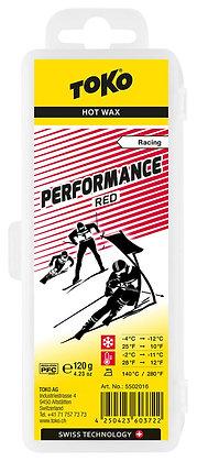 Toko Performance Wax Cire 120gr