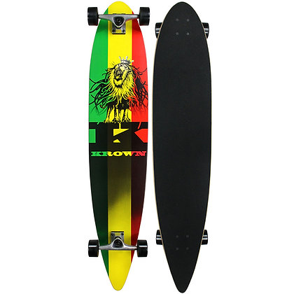 Krown - City Surf Rasta Complete