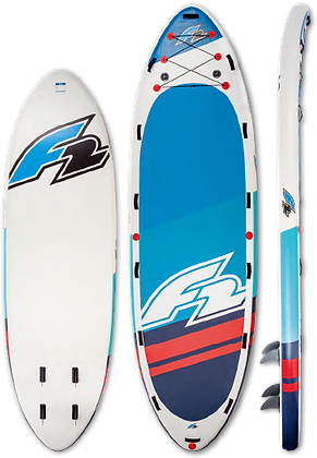 F2  Big Star 15.7 PaddleBoard Gonflable Planche à Pagaie