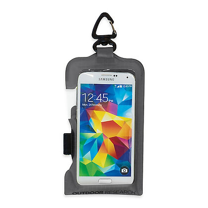Outdoor Research Sensor Dry Pocket Etui Cellulaire
