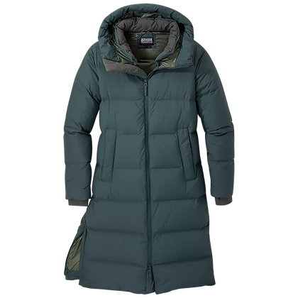 Outdoor Research Coze Manteau en Duvet pour femme