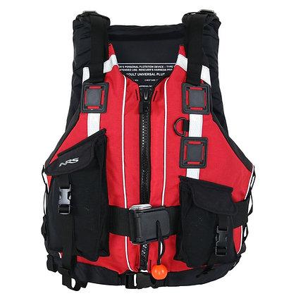 NRS Rapid Rescuer PFD veste de Flotaison