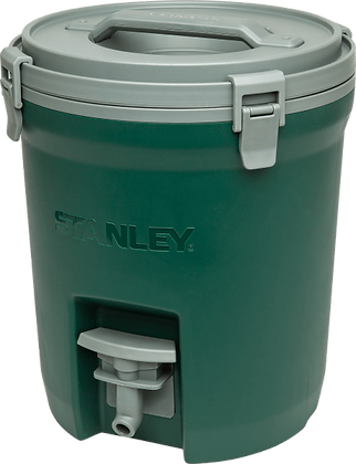 Stanley Fast Flow Water Jug 2 Gallons Contenant