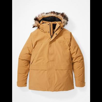 Marmot Yukon Manteau en Duvet