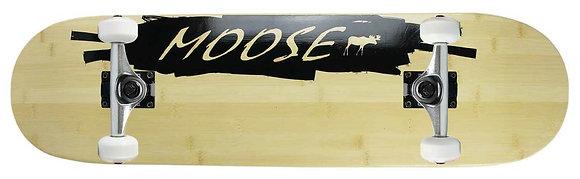 Moose Scribble 8.25`` Complete Planche à Roulettes