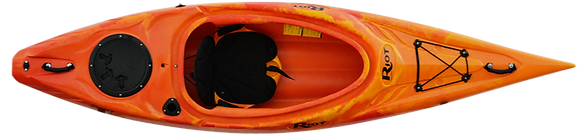 Riot Quest 10 Kayak