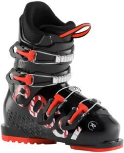 Rossignol Comp J4 Noir/Rouge Junior
