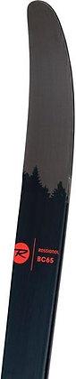 Kit Ski de randonnée BC65
