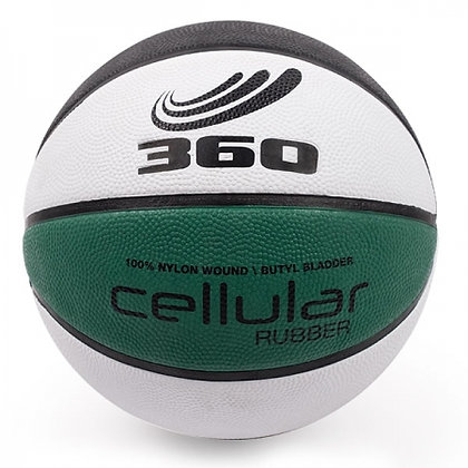 360 Athletic Cellular ballon basketball