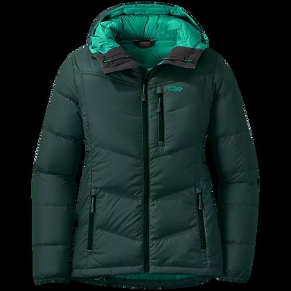 Outdoor Research Transcendent Jacket en Duvet pour femme