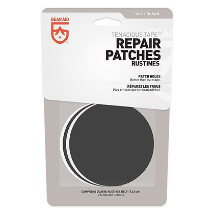 Tenacious  Gear Aid Patches